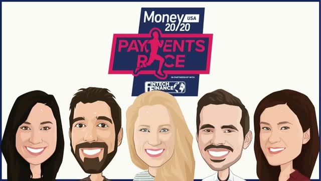 The Money20/20 Payments Race USA is back