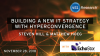 Building a New IT Strategy with HyperConvergence