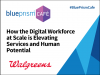 How the Digital Workforce at Scale is Elevating Services and Human Potential