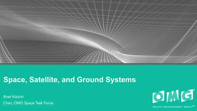 Space, Satellite and Ground Systems