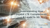 Understanding How Gigabit LTE Complements & Leads to 5G
