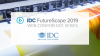 IDC FutureScape: Worldwide Imaging Printing & Document Solution 2019 Predictions