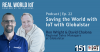 Real World IoT Podcast | Ep. 22 | ft Globalstar | Saving the World with IoT
