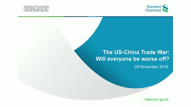 The US-China Trade War: Will Everyone Be Worse Off?