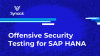 Offensive Security Testing for SAP HANA and Fiori; why you are at risk ...