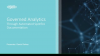 Governed Analytics through Automated TIBCO Spotfire® Documentation