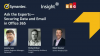 Ask the Experts—Securing Data and Email in Office 365