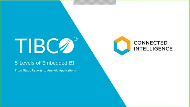 5 Levels of Embedded BI Explained