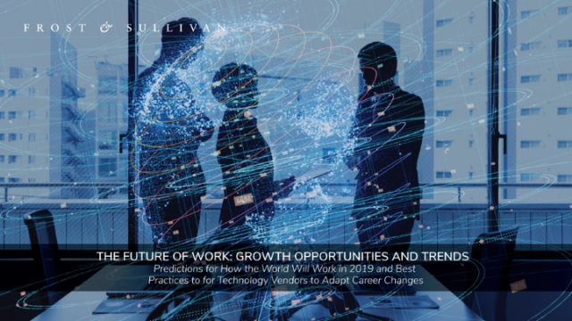 The Future of Work: Growth Opportunities and Trends