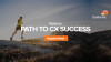 The path to customer experience success