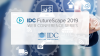 IDC FutureScape: Worldwide Manufacturing Business Ecosystems 2019 Predictions
