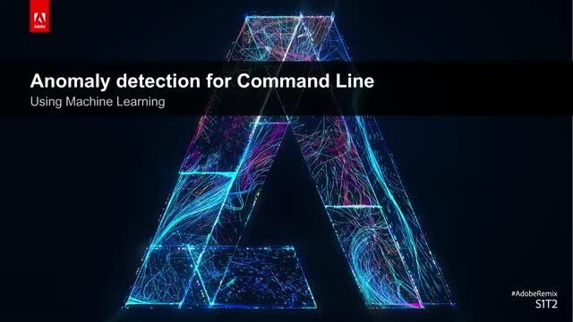Using Machine Learning to Detect Command Line Anomalies