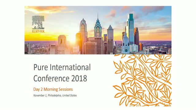 Pure International Conference- Live Morning Session Day 2