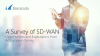 Are EMEA organisations ready for SDWAN?