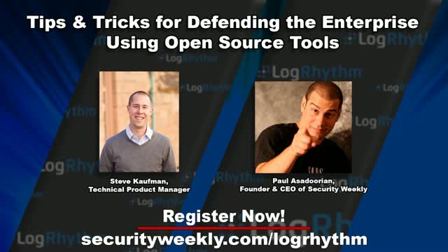 Open Source Security Tools for Defending Enterprise Organizations