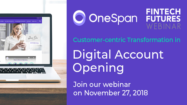 Customer-centric Transformation in Digital Account Opening