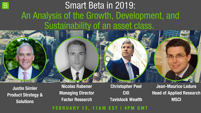 Smart Beta: Growth, Development, and Sustainability of an Asset Class.