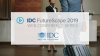 IDC FutureScape: Worldwide Hospitality & Travel 2019 Predictions