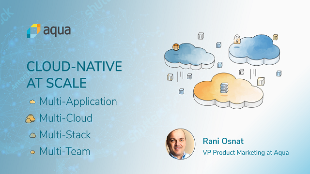 Cloud-Native at Scale: Multi-Application, Multi-Cloud, Multi-Stack, Multi-Team