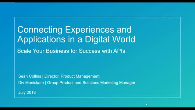 Scale Your Business for Success with APIs