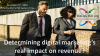 DETERMINING DIGITAL MARKETING'S REAL IMPACT ON REVENUE