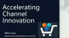 Accelerating Channel Innovation | AWS Marketplace