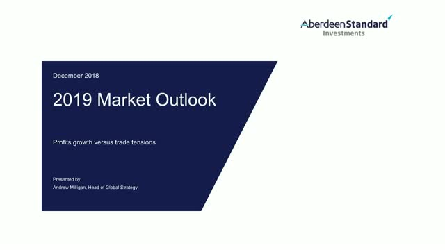 Global Outlook Quarter 4 Update