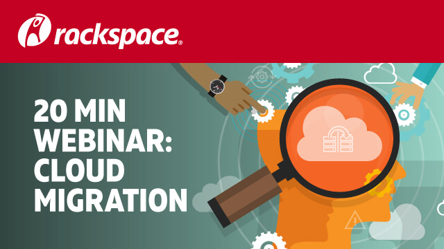 Cloud migration – are you ready?