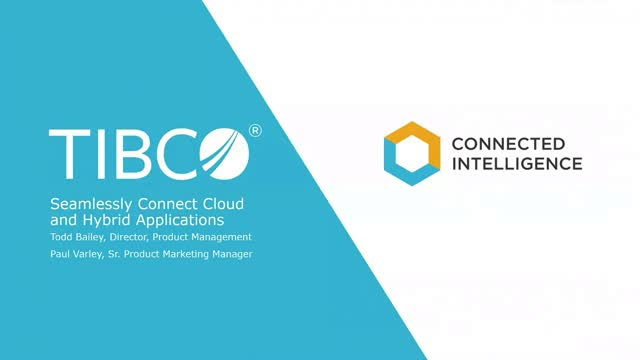 Learn How to Seamlessly Connect Cloud and Hybrid Applications