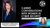 Career Conversations w/ Amelie Koran, Department of Health and Human Services