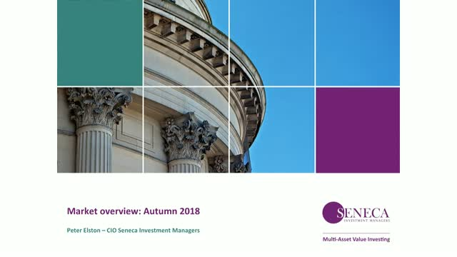 Market overview Autumn 2018