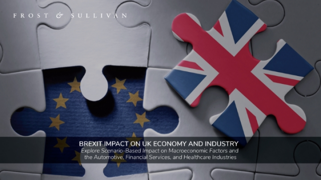 Brexit Impact on UK Economy and Industry