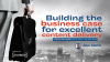 Building the Business Case for Excellent Content Delivery