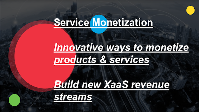 XaaS: Planning your Transformation to Consumption-Based Business Models