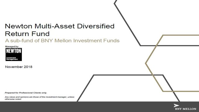 Using alternatives as a source of diversification