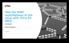 Take the WAN superhighway to the cloud with SD-WAN