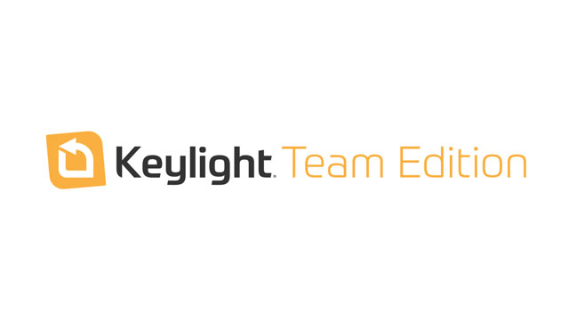 Keylight Team Edition Overview