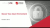 Secure Your Azure Environment