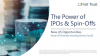 The Power of IPOs & Spin-Offs - New US Opportunities