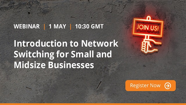 Introduction to Network Switching for Small and Midsize Businesses