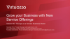Grow Your Business with New Service Offerings