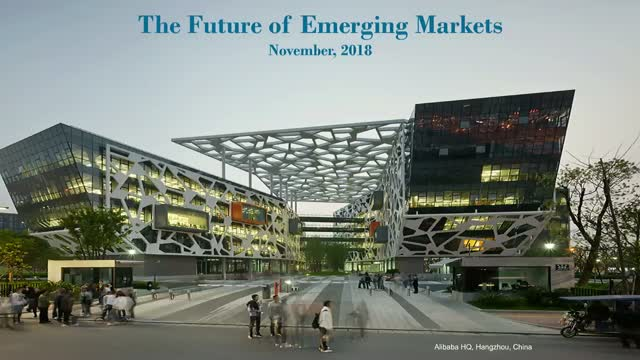 HANetf | Something Big Is Happening In Emerging Markets