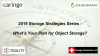 2019 Storage Strategies Series - What's Your Plan for Object Storage?