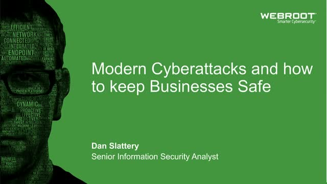 Modern Cyberattacks and How to Keep Businesses Safe (APAC)