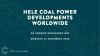 HELE Coal Power Plants Worldwide