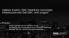 VxBlock 1000: Redefining Converged Infrastructure with Dell EMC Unity support