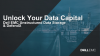 Unlock Your Data Capital with Dell EMC and Defendx