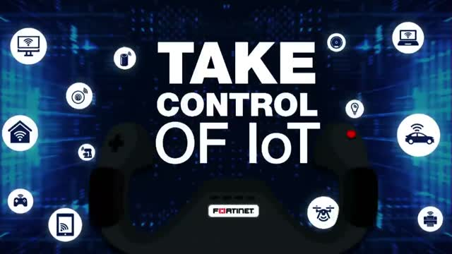 Take Control of IoT