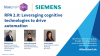 Siemens   Leveraging cognitive technologies to drive RPA innovation