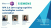 Siemens | Leveraging cognitive technologies to drive RPA innovation